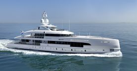 MY Home - Heesen Yachts